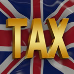 Bookkeeper Nottingham Tax image