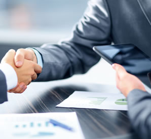 Image of Accountants for small businesses Nottingham- partnership section