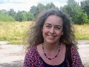 Image of Nottingham accountant Grace Mock